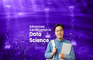 Advanced Certification in Data Science