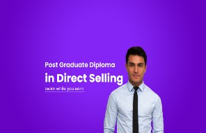 PG Diploma in Direct Selling