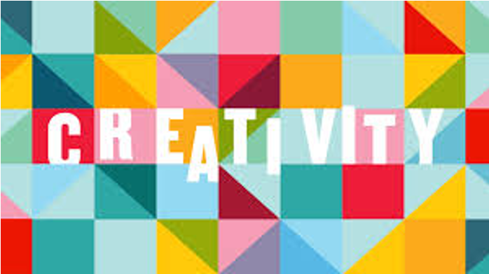 Creativity Decoded - Learning From the Masters
